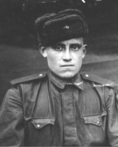 Я Ищу: Кузнецов Анатолий 1925 г.р.