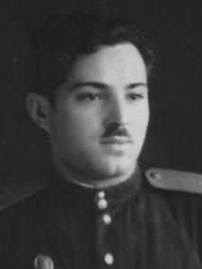 Я Ищу: Рыбак Семен 1923 г.р.