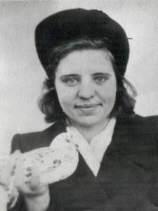 Я Ищу: Сергиенко Нина 1937 г.р.