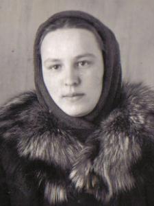 Я Ищу: Глазунова Лидия 1935 г.р.