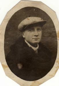 Я Ищу: Гутник Пётр 1919 г.р.