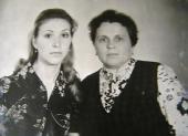 Я Ищу: Еськова Светлана 1960 г.р.