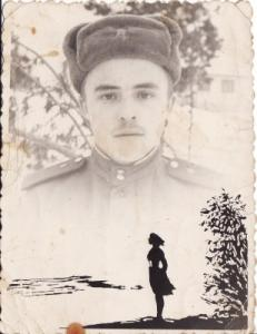 Я Ищу: Курденков Леонид 1964 г.р.