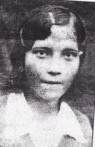 Я Ищу: Фофилова Агриппина 1925 г.р.