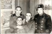 Я Ищу: Калабухов Сергей 1961 г.р.