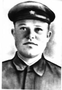 Я Ищу: Фомин Петр 1917 г.р.