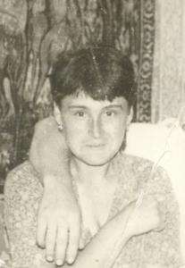 Я Ищу: Време Зинаида 1963 г.р.