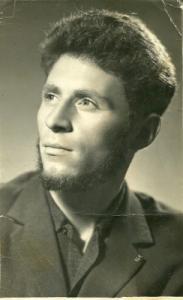 Я Ищу: Савин Владимир 1941 г.р.