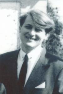 Я Ищу: Горбенко Валерий 1972 г.р.