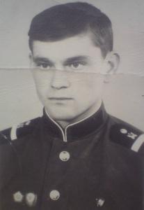 Я Ищу: Гундров Владимир 1950 г р