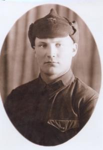 Я Ищу: Ильичев Сергей 1918 г.р.