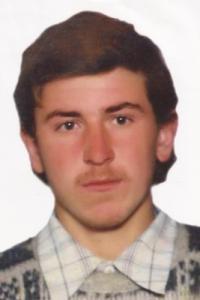 Я Ищу: Оперенко Вячеслав 1983 г.р.