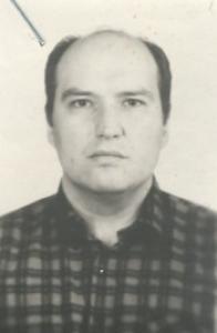 Я Ищу: Злодеев Андрей 1964 г.р.
