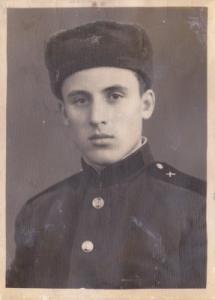 Ищу Бурякова Николая Ивановича