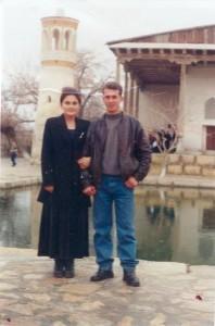 Ищу Ибишева Расула Носыровича