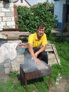 Ищу Пожарского Владимира Александровича