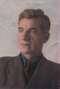 Ищу родственников Стремилова Степана Петровича