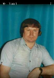 Ищу Филипченко Александра Васильевича
