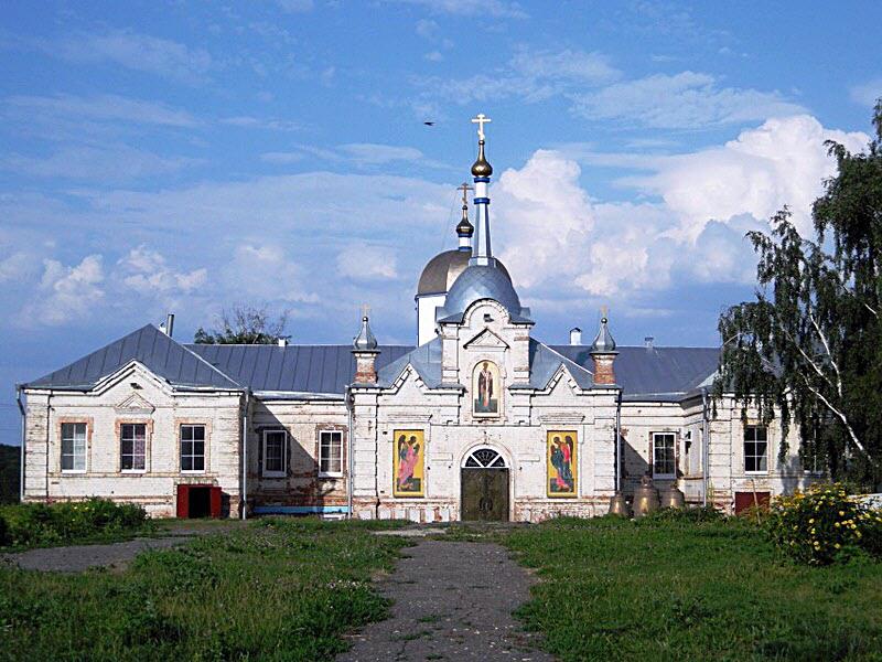 Белогорск и Белогорский район