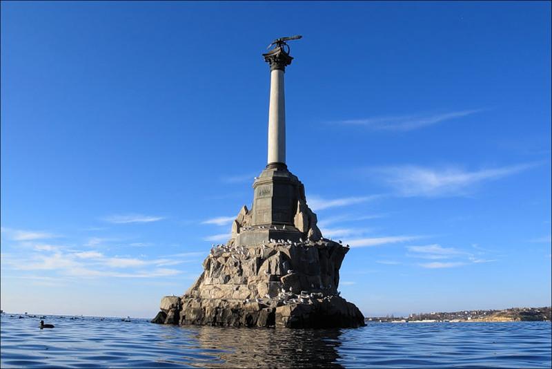 Севастополь и Севастопольский