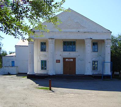 Садовое и Сарпинский район