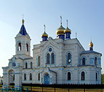 Белая Глина и Белоглинский район