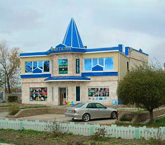 Новопокровская и Новопокровский район
