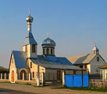 Алексеевская и Алексеевский район