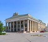 Волжский и Волжский городской округ
