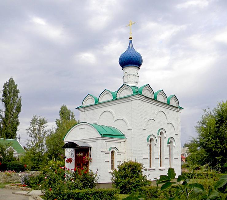 Дубовка и Дубовский район