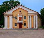 Кумылженская и Кумылженский район