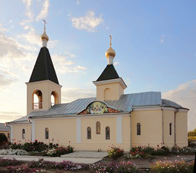 Средняя Ахтуба и Среднеахтубинский район
