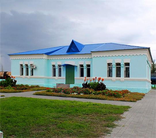 Суровикино и Суровикинский район