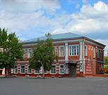 Урюпинск и Урюпинский район