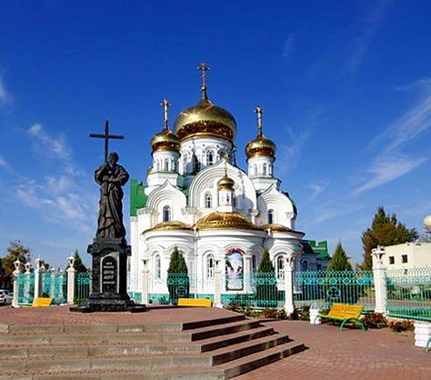 Батайск и Батайский городской округ