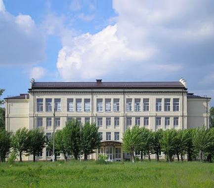 Зверево и Зверевский городской округ