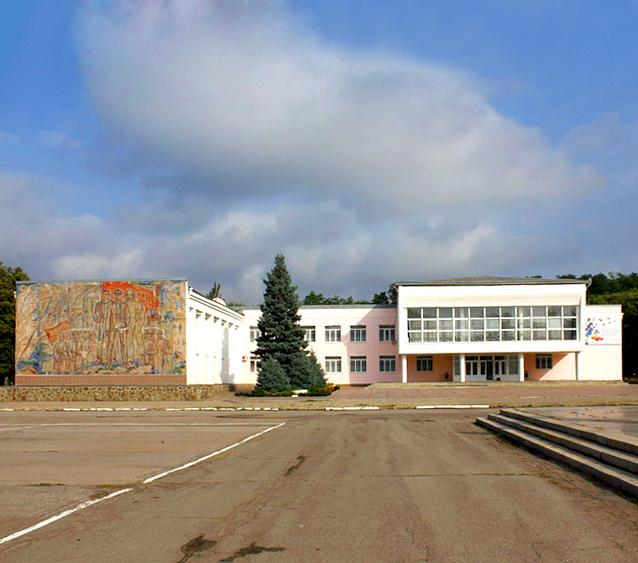 Зерноград и Зерноградский район
