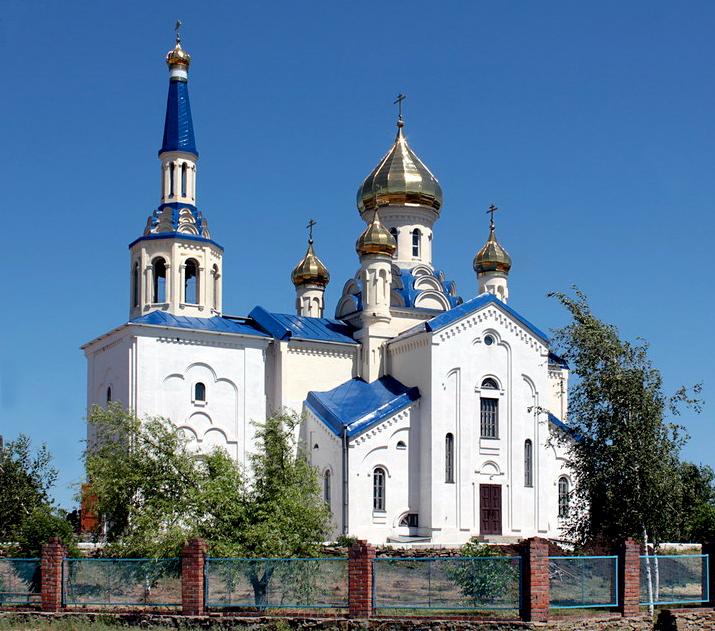 Тацинская и Тацинский район