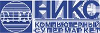 Логотип НИКС