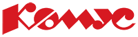 КОМУС, логотип