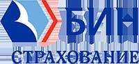 Логотип БИН СТРАХОВАНИЕ