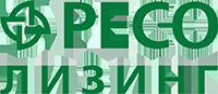 Логотип РЕСО-ЛИЗИНГ