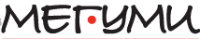 Логотип МЕГУМИ