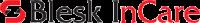 Логотип BLESK INCARE