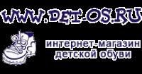 Логотип ДЕТОС