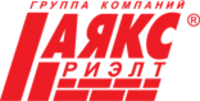 Логотип АЯКС-РИЭЛТ