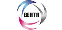 Логотип ВЕНТА