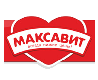 Логотип МАКСАВИТ