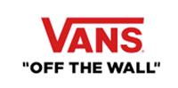 Логотип VANS