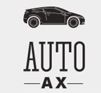 Логотип АВТО АКС